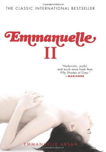 Emmanuelle II By Emmanuelle Arsan