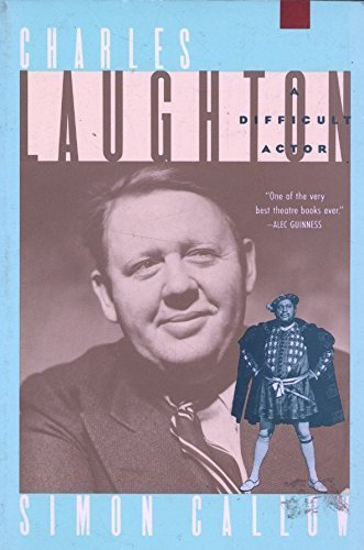 [PDF] Charles Laughton: A Difficult Actor Download Full Ebook