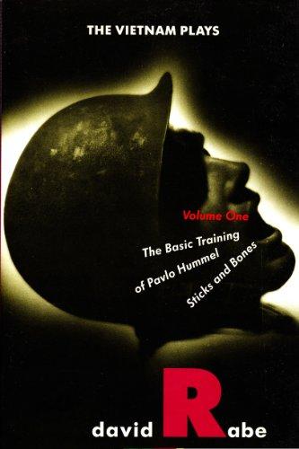 The Vietnam Plays By David Rabe