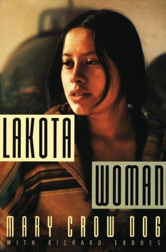 Lakota Woman von Mary Crow Dog