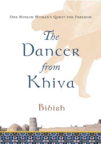 The Dancer from Khiva By Bibish