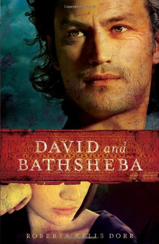 David and Bathsheba By Roberta Kells Dorr