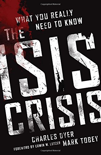 THE Isis Crisis By Charles H Dyer