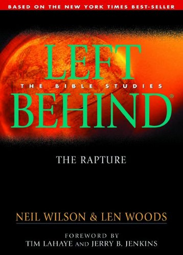 The Rapture By Neil Wilson