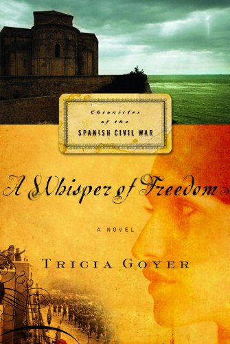 A Whisper Of Freedom By Tricia Goyer