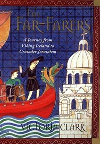 The Far-Farers By Victoria Clark