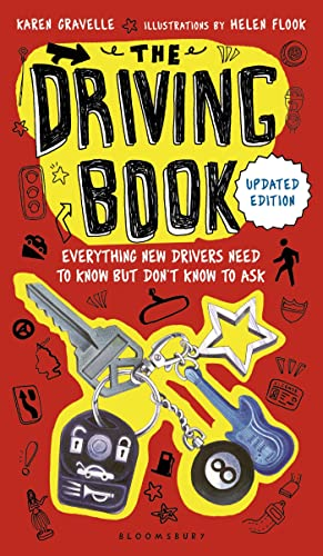 The Driving Book By Karen Gravelle