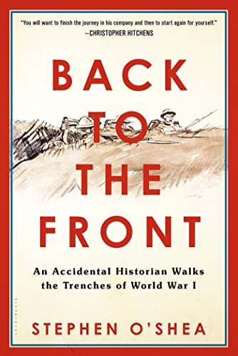 Back to the Front By Stephen O'Shea