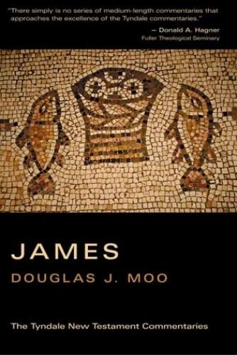 The Epistle of James By Douglas J. Moo