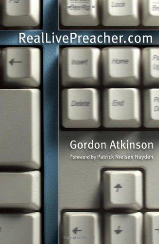 Reallivepreacher.Com By Gordon Atkinson
