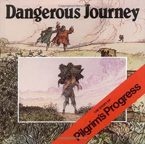 Dangerous Journey von Oliver Hunkin
