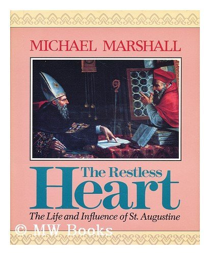 The Restless Heart By Michael Marshall
