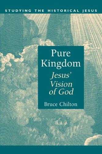 Pure Kingdom By Bruce D. Chilton