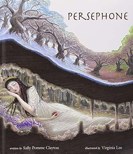 Persephone By Sally Pomme Clayton