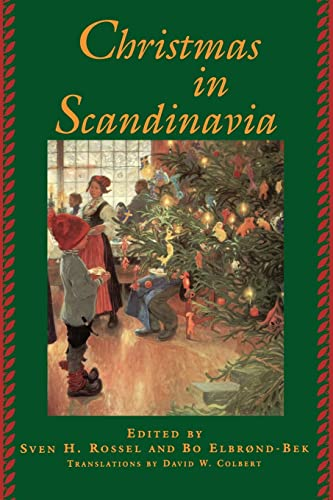 Christmas in Scandinavia By Sven H. Rossel