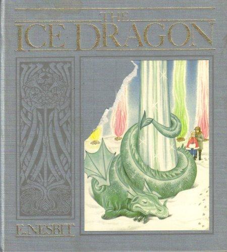 Nesbit E. : Ice Dragon (Hbk) By Edith Nesbit