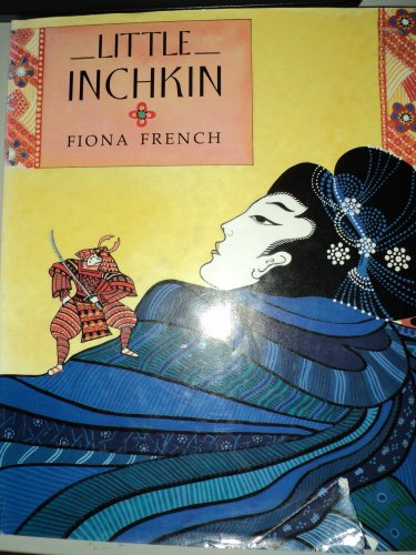 Little Inchkin By Fiona French
