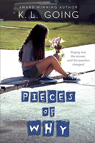 Pieces of Why By K L Going