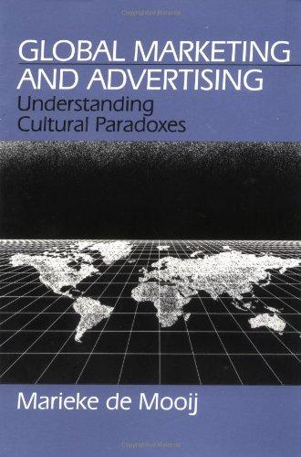 Global Marketing and Advertising By Marieke de Mooij