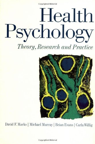 health psychology 2 essay Introduction to health psychology 1 1 define health psychology as a field of sci-entific investigation within psychology and discuss its applications 2.