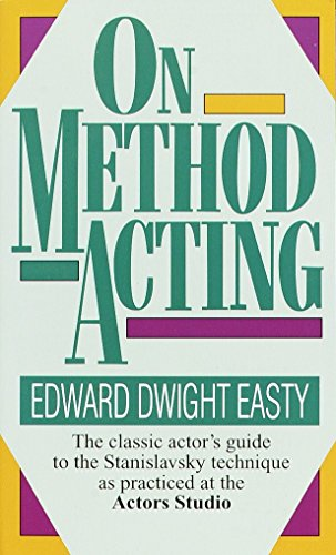 On Method Acting By David Easty