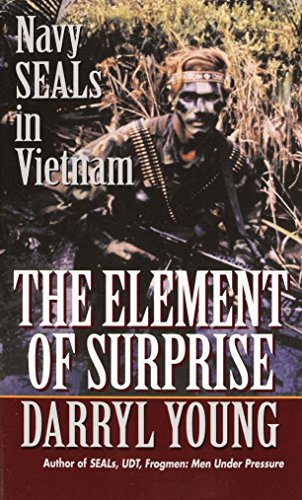 Element Of Surprise By Darryl Young