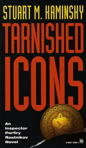 Tarnished Icons By Kaminsky