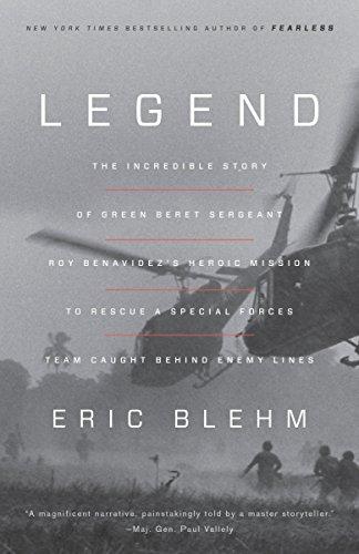 Legend von Eric Blehm