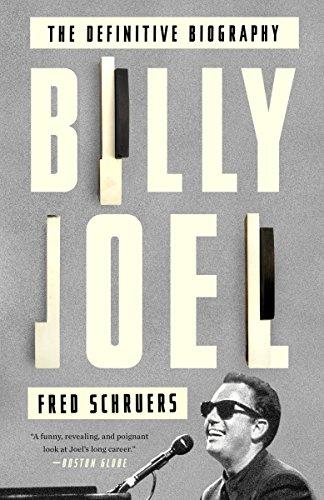 Billy Joel von Fred Schruers