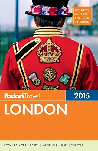 Fodor's London 2015 By Fodor's