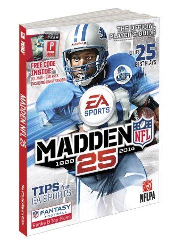 Madden NFL 25 By Gamer Media Inc