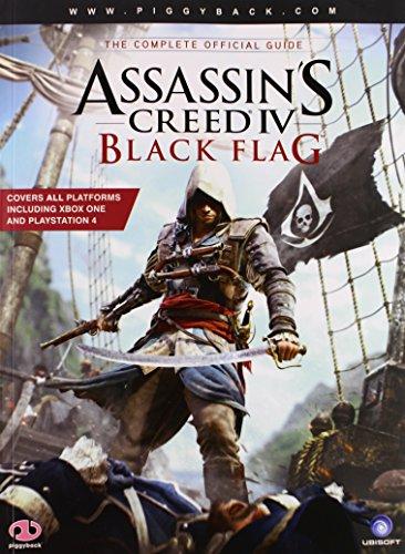 Assassin's Creed IV: Black Flag By Piggyback
