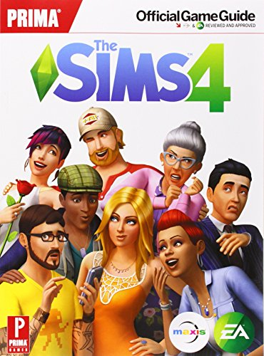 The Sims 4: Prima Official Game Guide by Prima Games
