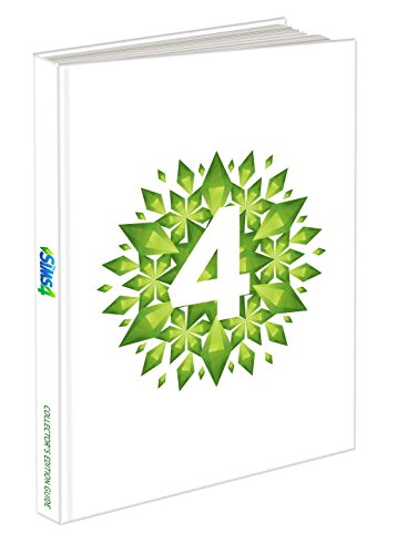 The Sims 4 Collector's Edition: Prima Official Game Guide By Created by Prima Games