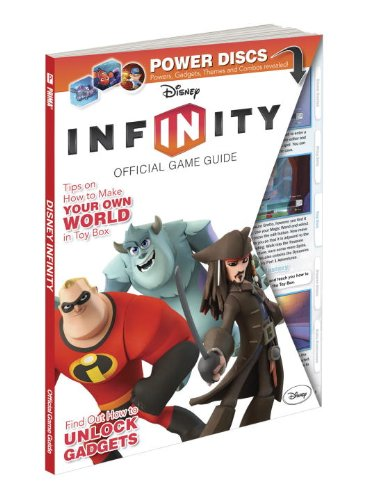 Disney Infinity By Howard Grossman