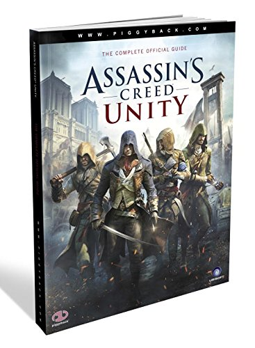 Assassin's Creed Unity By Mike Searle (Professor of Earth Sciences Oxford University)