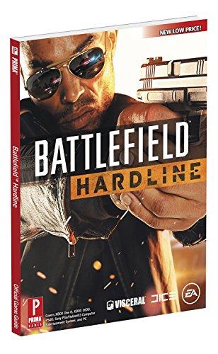 Battlefield Hardline: Prima Official Game Guide By Prima Games