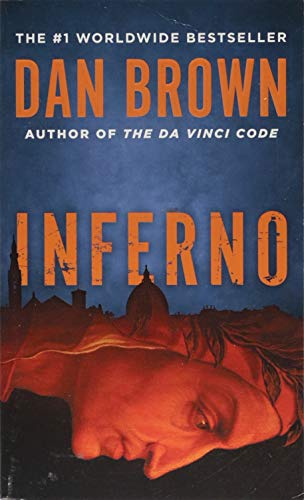 Inferno (Export Edition) By Dan Brown