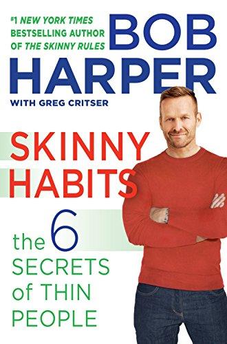 Skinny Habits By Bob Harper