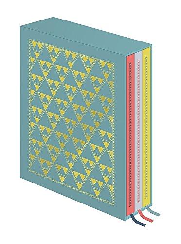 Notebook Box Set By Potter Style