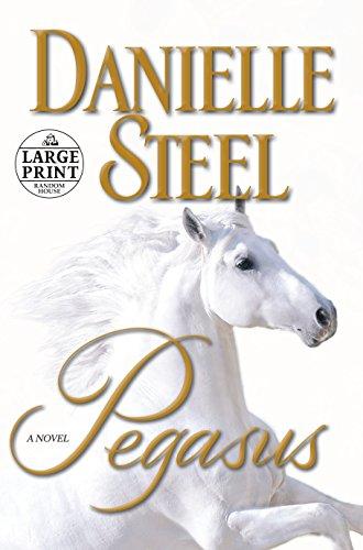 Large Print By Danielle Steel