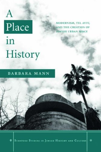A Place in History By Barbara E. Mann