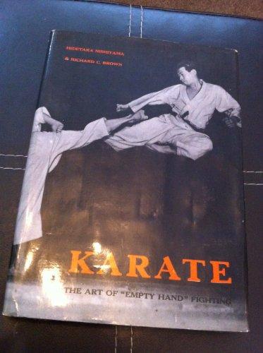 Karate By Hidetaka Nishiyama