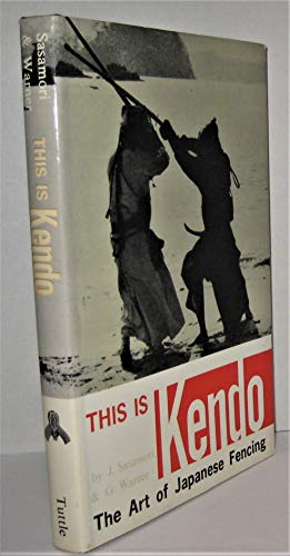 This is Kendo By Junzo Sasamori