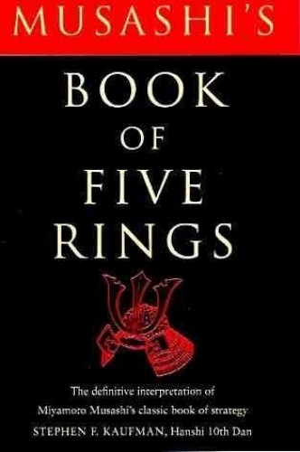 "The Martial Artist's ""Book of Five Rings"" By Stephen F. Kaufman"