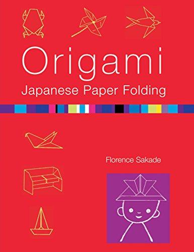 Origami By F. Sakade