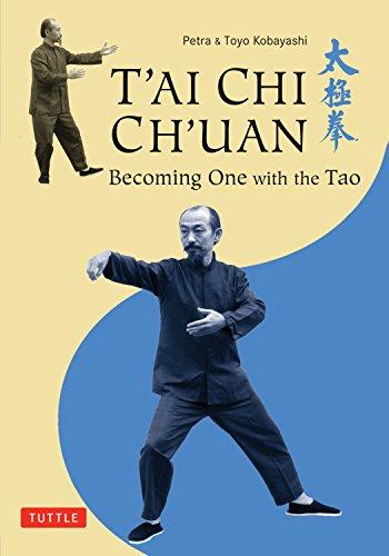 T'ai Chi Ch'uan By Toyo Kobayashi