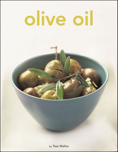 Olive Oil By Tess Mallos