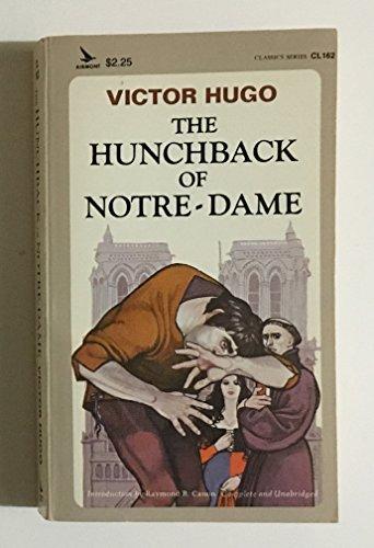 Hunchback of Notre-Dame By Victor Hugo