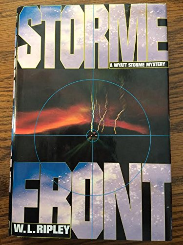 Storme Front By W L Ripley